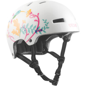 TSG Nipper Maxi Graphic Design Helmet Kids wonderland